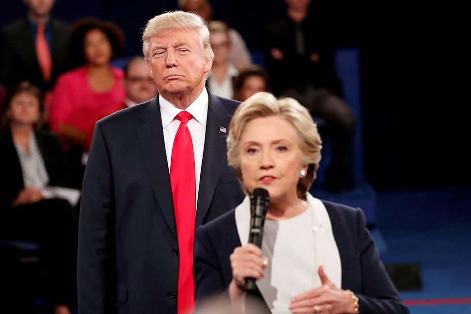 В пресс-службе Клинтон уже отреагировали на эту новость, заявив, что все это «безосновательная ерунда»