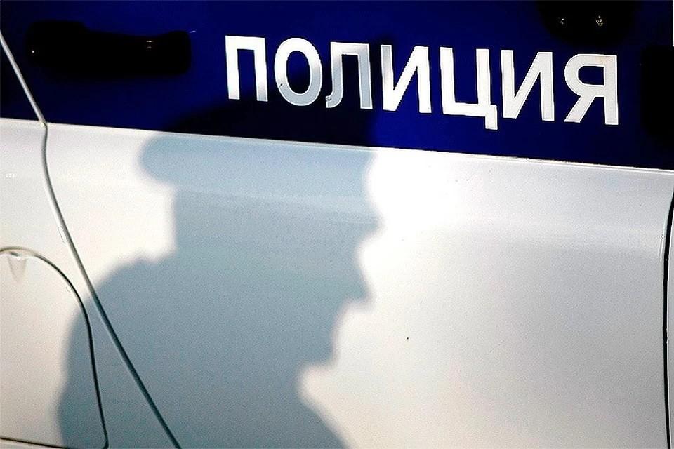 В подъезде жилого дома в Москве обнаружили гранату