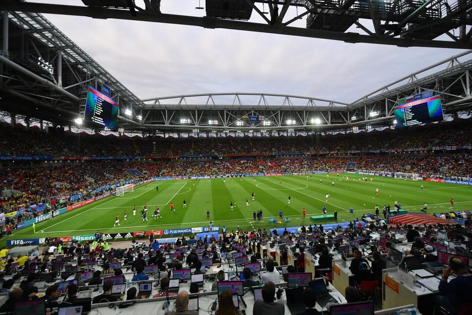 Стадион «Открытие Арену» и вовсе могут закрыть из-за того, что спартаковцы на последнем матче превысили допустимый процент зрителей на трибунах.