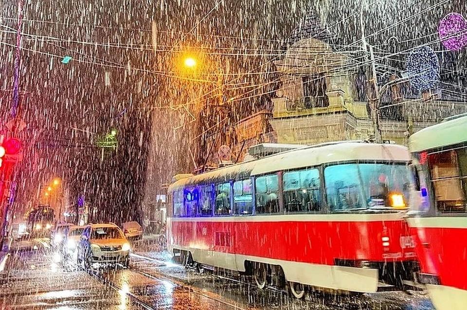 Кубанцы могут ждать снега не раньше декабря. Фото: instagram.com/begi_za_li