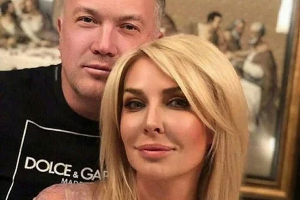 """Татьяна Овсиенко об Александре: """"Добрее человека вообще не вижу""""."""