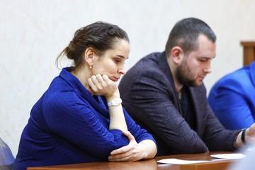 Врач-неонатолог Элина Сушкевич: «Елена Белая не предлагала мне убить ребенка»