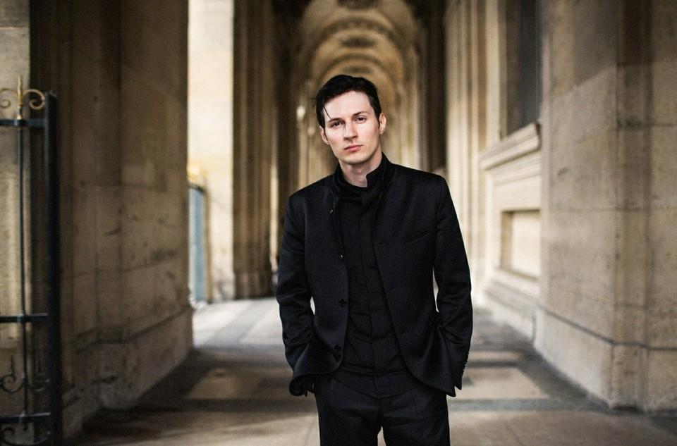 Дуров рассказал о секретах молодости