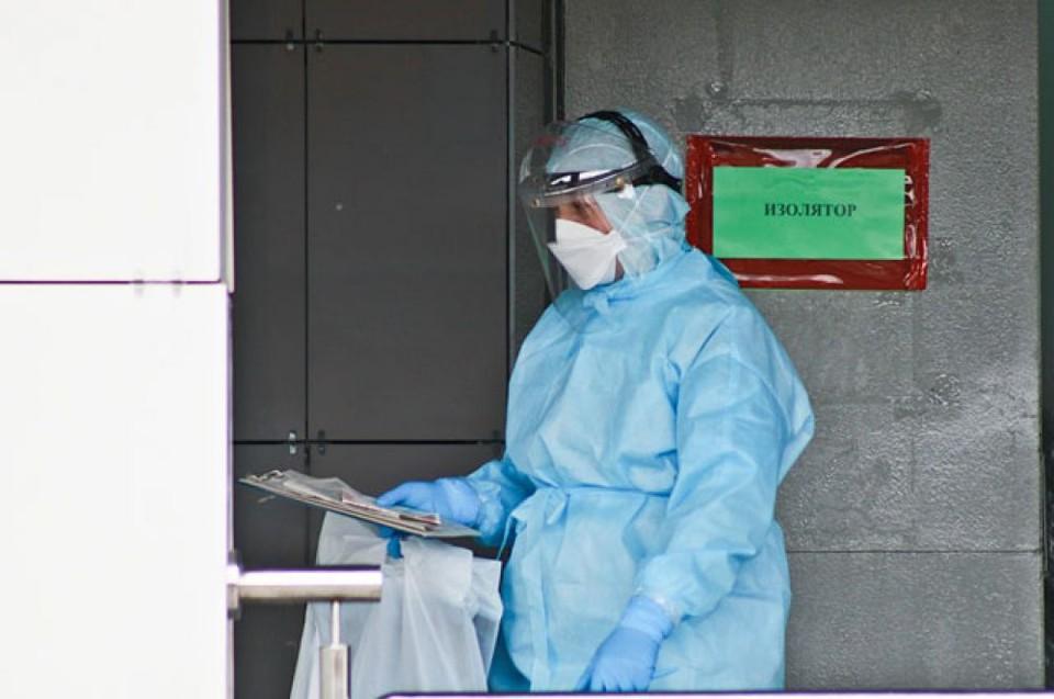 Коронавирус в Алтайском крае, последние новости на 12 октября 2020