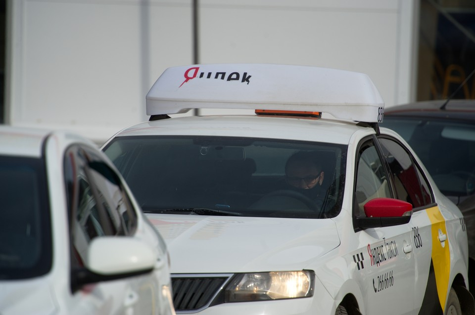 В Челябинской области пациентов на КТ будут возить в такси