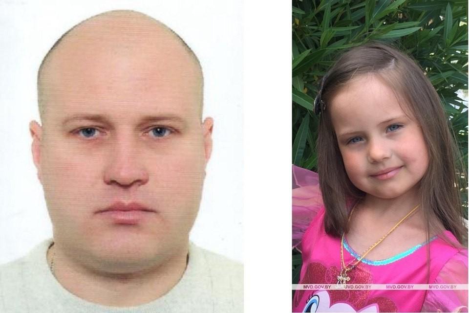 Бывший муж увез дочь за границу. Фото: МВД