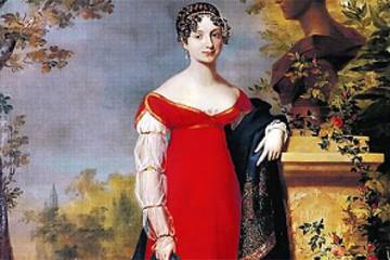 Если бы сестра русского императора вышла замуж за Наполеона, он бы не напал на Россию