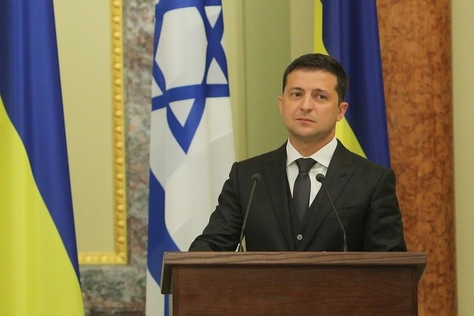 Зеленский рассказал о проведении опроса во время местных выборов на Украине