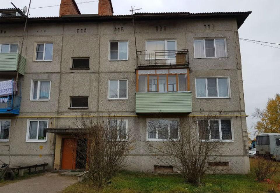 Очевидцы рассказали, как прятались от нижегородского стрелка.
