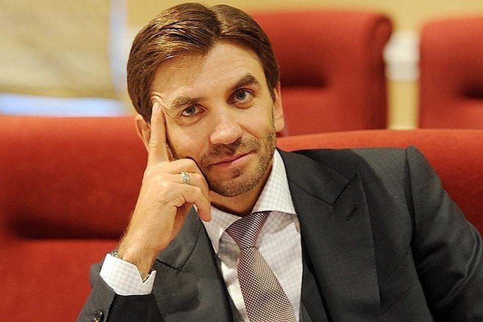 Бывшего министра по вопросам Открытого правительства Михаила Абызова обвиняют в ряде коррупционных преступлений