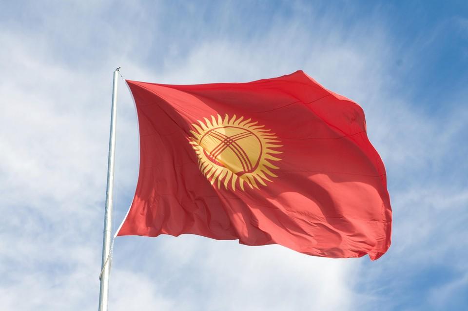 В Киргизии утвердили состав нового правительства
