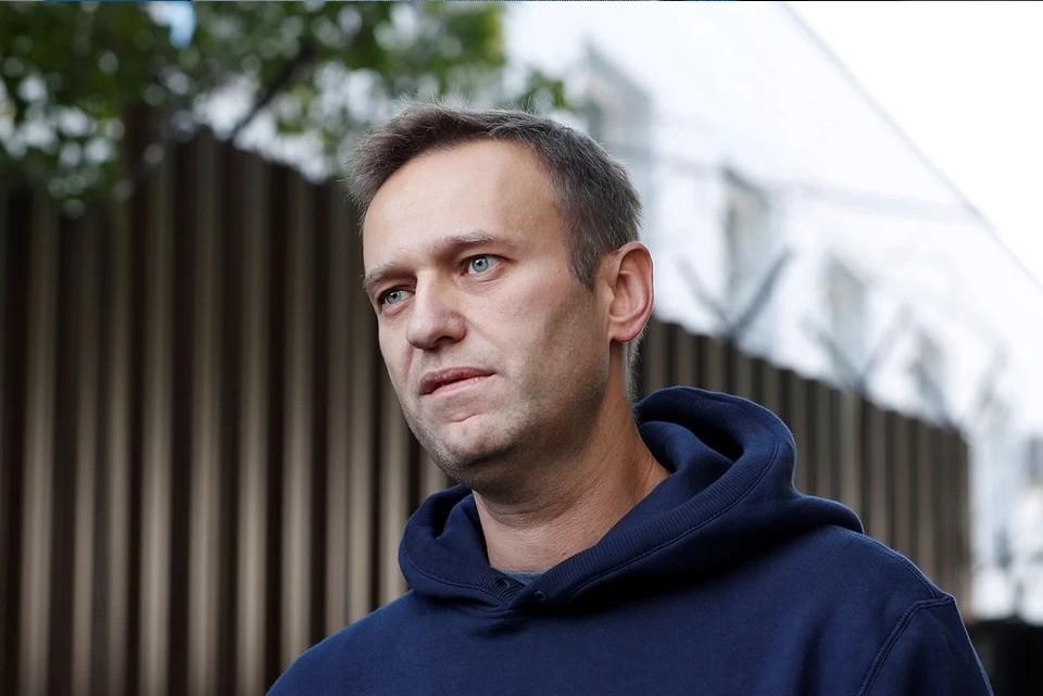 ЕС согласовал антироссийские санкции из-за ситуации с Навальным