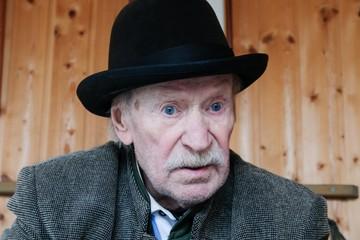 «Коронавирус мне не соперник»: 90-летний Иван Краско рассказал, что ему помогает в борьбе с COVID-19