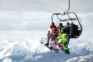 Кэшбек за новогодние туры в России: четверть покупок придется на горнолыжные направления