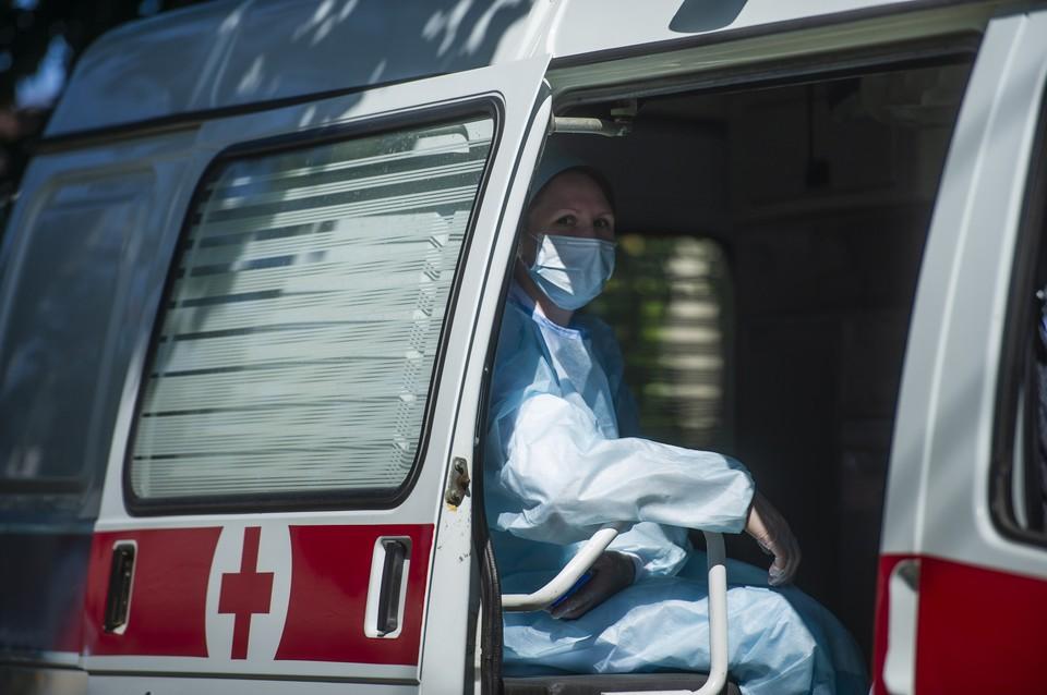 За последние сутки в России выявлено 13 754 новых случая коронавируса в 85 регионах