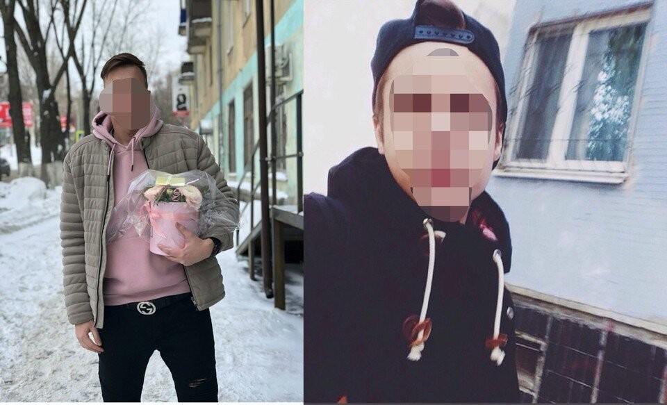 На момент похищения подросткам не было 18 лет