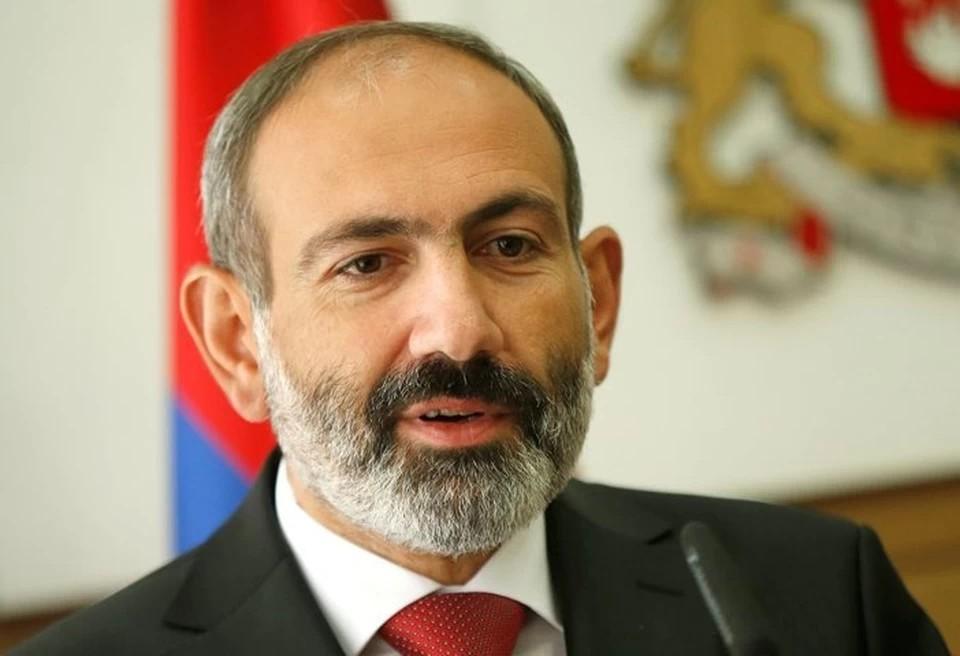 Пашинян призвал США и Францию поддержать усилия Россия по урегулированию в Карабахе