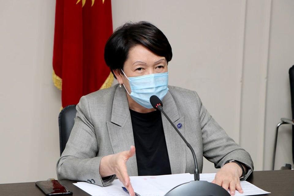 Глава ЦИК назвала ориентировочную дату проведения новых выборов в парламент.