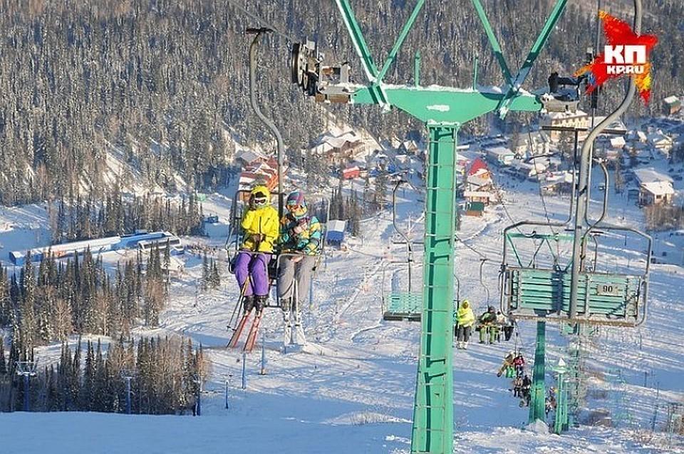 При каких ограничительных условиях откроется горнолыжный сезон в Шерегеше