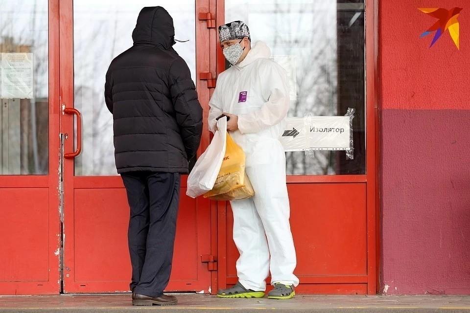 Всего в Беларуси на 16 октября коронавирусной инфекцией переболело 78 990 пациентов