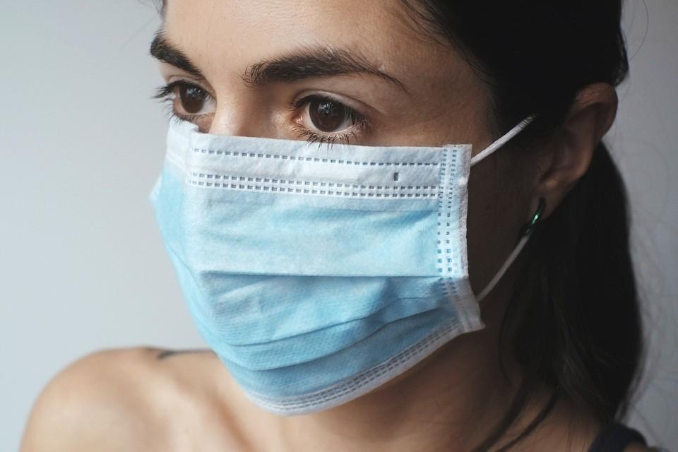 С начала пандемии было проведено 348 541 исследования на коронавирус
