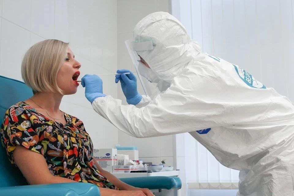 Эксперты назвали основную причину быстрого распространения вируса