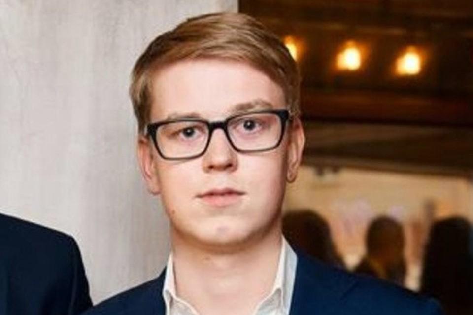 9 сентября Илья Салей вместе с другими активистами был задержан в Минске. Фото: ej.by