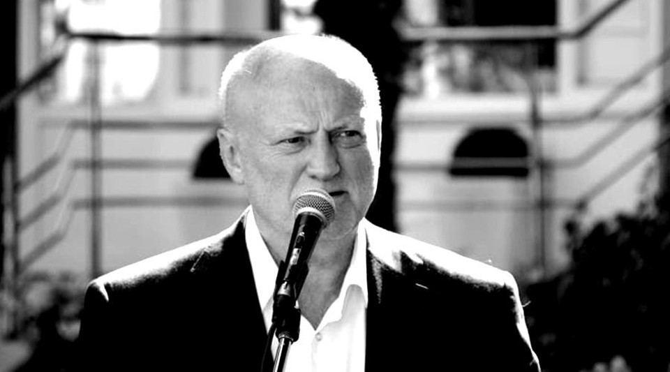 Глава администрации Ялты Иван Имгрунт скончался от тромбоза. Фото: официальный сайт администрации Ялты.