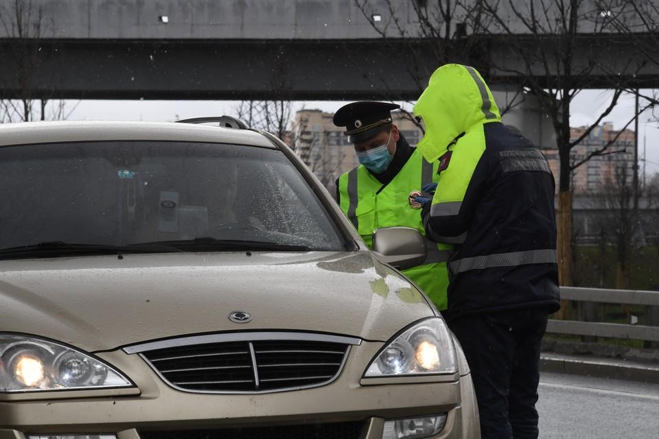 МВД может запретить ездить на летней резине с декабря по февраль