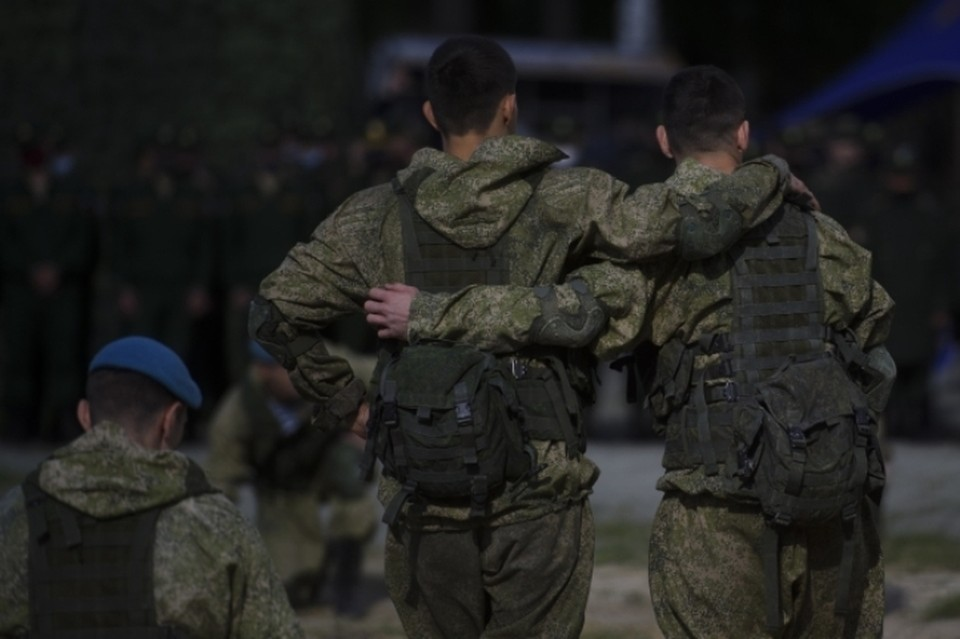 Минфин подготовил реформу вооруженных сил