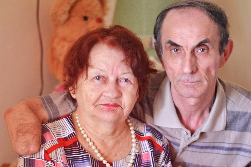 Нина Соловьева встретила судьбу, когда вышла на пенсию. Фото героя публикации.
