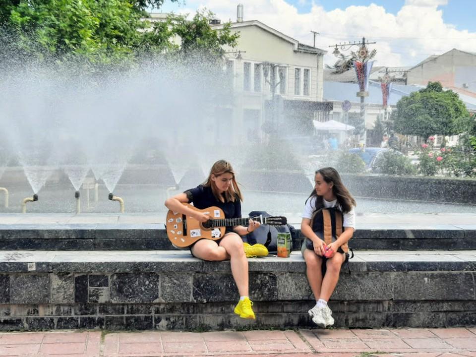 Правительственный план предполагает решить проблему вододефицита Крыма за 4 года