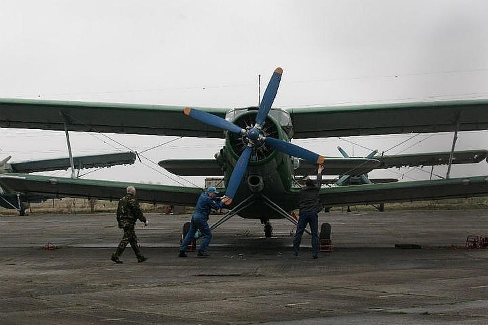 Поиски пропавшего самолета-призрака Ан-2 возобновят в Иркутской области
