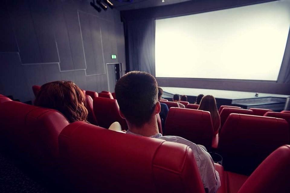 Столичные кинотеатры должны предоставить акт готовности к работе в условиях пандемии.