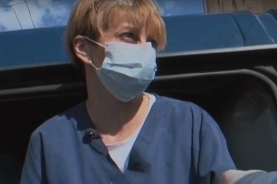 Доктор Лиза разбилась в авиакатастрофе в Сочи, когда везла лекарства в Сирию. Фото: скриншот с видео