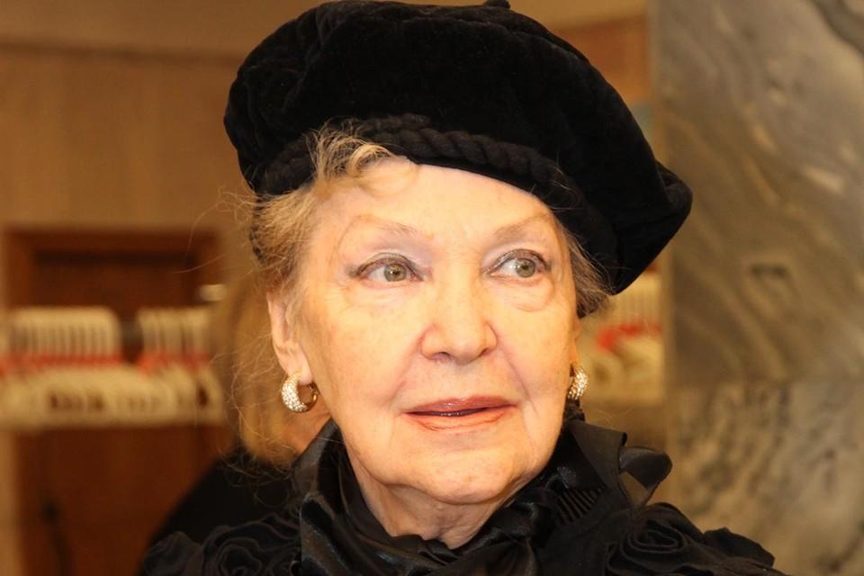 Новость о смерти 93-летней Ирины Скобцевой стала ударом не только для ее близких и родных.