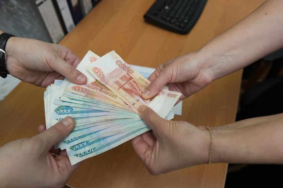 Сотрудница полиции Петербурга попалась на многомиллионной взятке