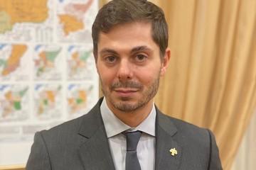 Правительство Коми может возглавить бизнесмен Игорь Булатов