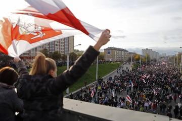 Протесты в Белоруссии, последние новости на 21 октября 2020 года: что сейчас происходит в Республике