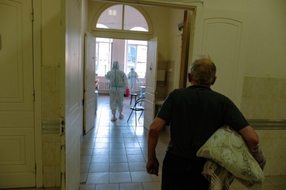 Пять пациентов с коронавирусом умерли в Кузбассе