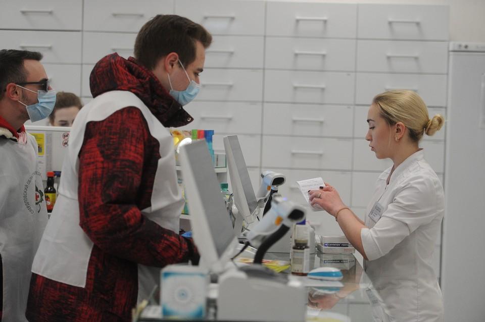 «Бесплатные лекарства для больных COVD-19 и СМС-рассылки результатов тестов». В Прикамье прошло заседание правительства по коронавирусу