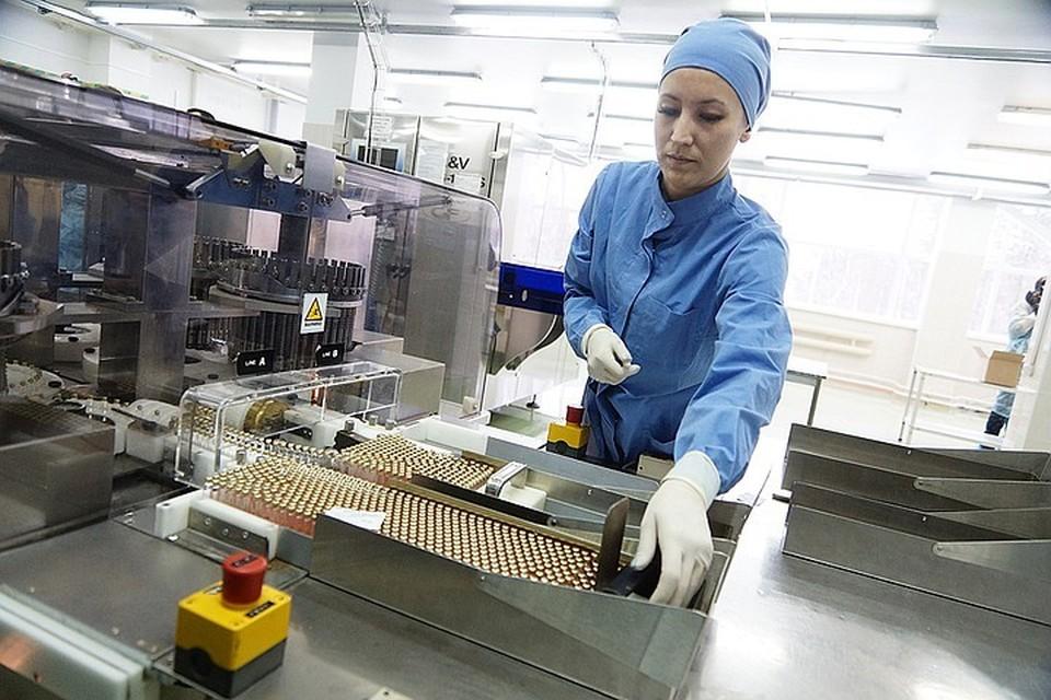 «Вектор» разрабатывает объединенную вакцину от гриппа и коронавируса