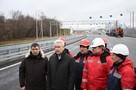 Запуск проспекта Генерала Дорохова в Москве: Шесть скоростных полос, транспортные развязки и путепровод-галерея