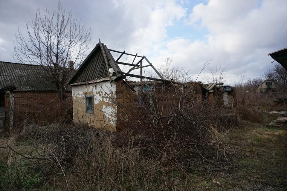 Жители Донбасса ничего не хотят знать об Украине