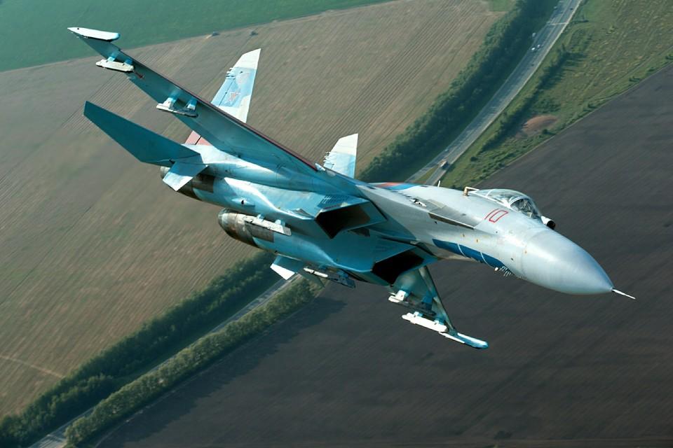 В НЦУО подчеркнули, что весь полет проходил в строгом соответствии с международными правилами использования воздушного пространства.