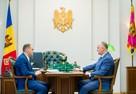 Мэр Кишинева: Мне не заплатят за неделю поддержки Додона на президентских выборах ни копейки, есть вещи поважнее денег