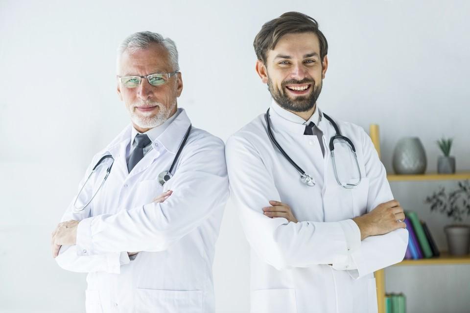 В проекте «Лучшая клиника – 2020» завершилось голосование за лучших врачей и больницы Удмуртии