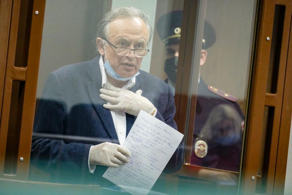 В деле Соколова появился свидетель с секретами, которому историк хотел перевести деньги в день убийства