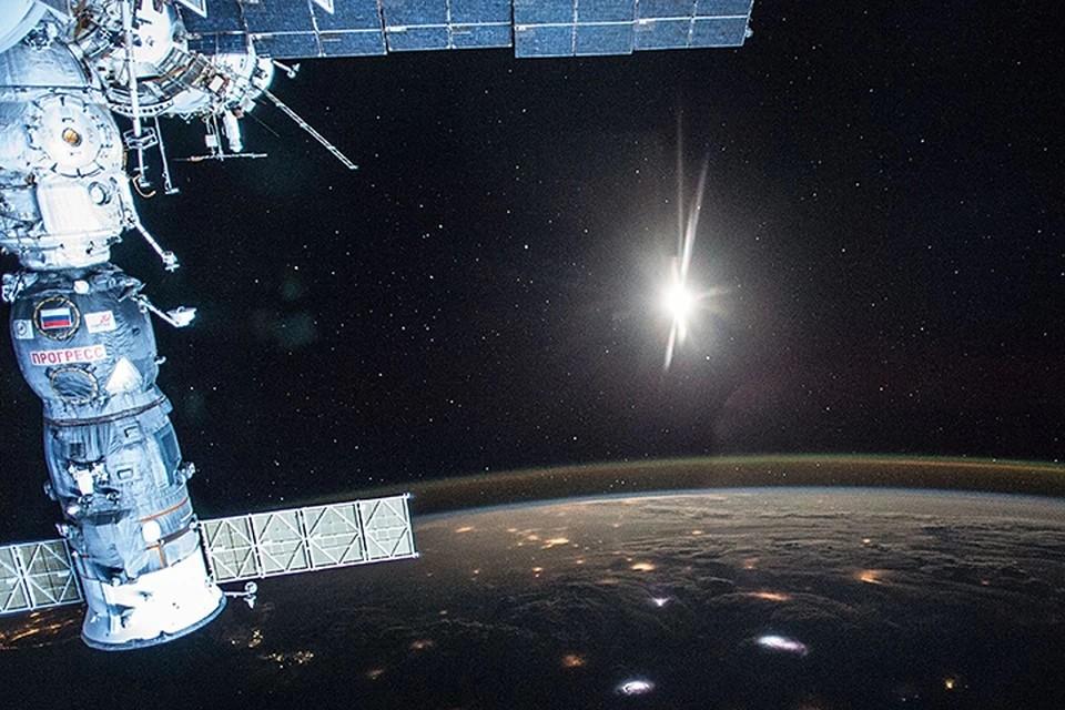 22 октября на Землю вернется экипаж 63-й экспедиции МКС