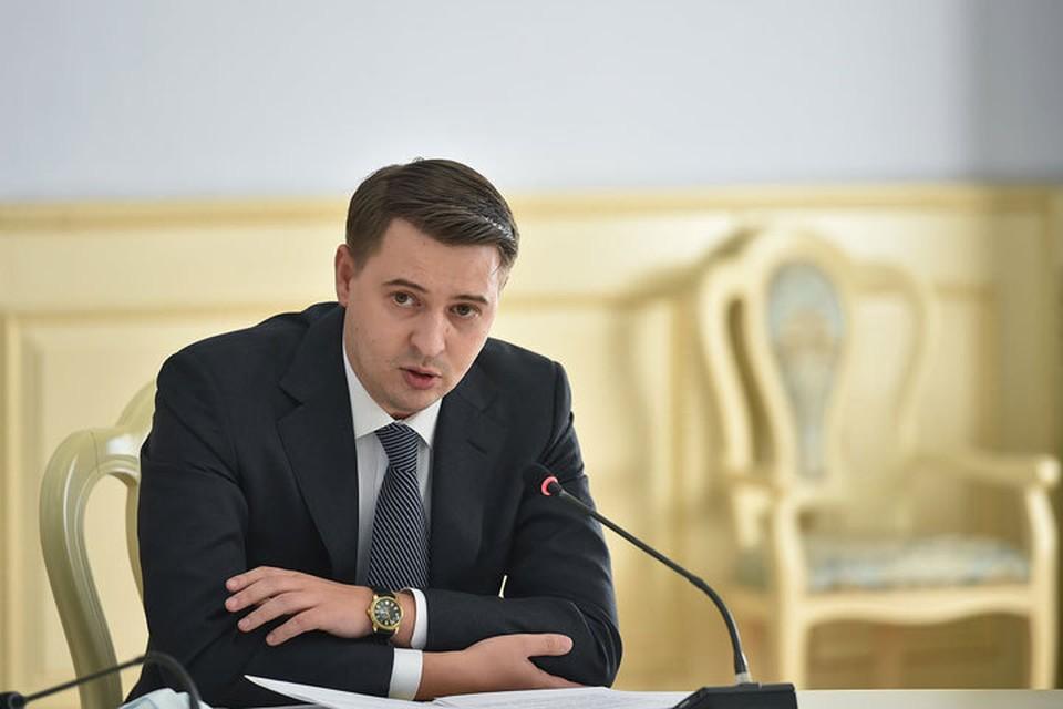 Первый вице-премьер встретился с руководством коммерческих банков.